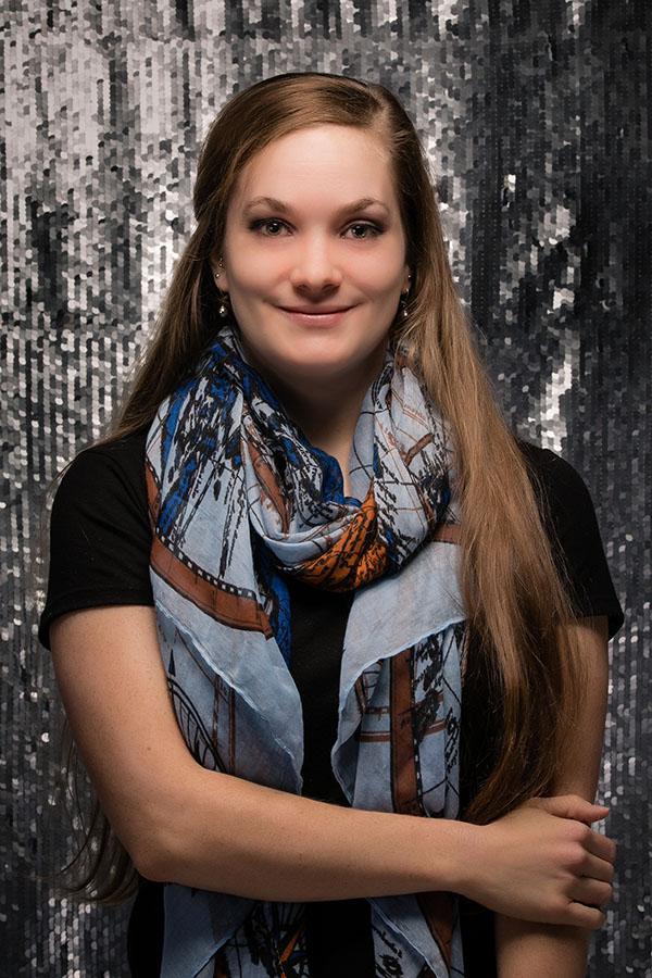 Kelsey Ginn